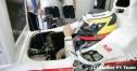 デ・ラ・ロサ「ポイントを目指して戦う」オーストラリアGP2日目 thumbnail