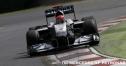 シューマッハ「性能を最大限に引き出した」オーストラリアGP2日目 thumbnail