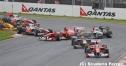 オーストラリアGPはF1にとっての教訓だとチーム関係者 thumbnail