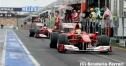 フェラーリ、技術論争も「勝負のうち」 thumbnail