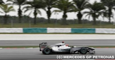 メルセデスGP、新スポンサー獲得も発表せず thumbnail