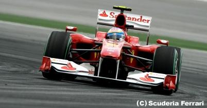 フェラーリ、「できるだけ早く」Fダクトを投入 thumbnail