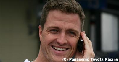 ラルフ、F1復帰の可能性を否定せず thumbnail