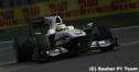 デ・ラ・ロサ「今日はテスト日」中国GP1日目 thumbnail