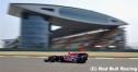 ウェバー「結果を残したい」中国GP1日目 thumbnail