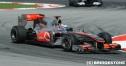 バトン「かなりいいクルマになっていた」中国GP1日目 thumbnail