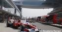 アロンソ「まったく心配していない」中国GP1日目 thumbnail