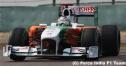 スーティル「バランスは良かった」中国GP1日目 thumbnail