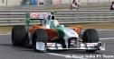 リウッツィ「クルマがひどい状態だった」中国GP1日目 thumbnail