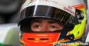 ディ・レスタ「また新しいコースを学べた」中国GP1日目 thumbnail