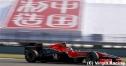 ディ・グラッシ「今のところすべて順調」中国GP1日目 thumbnail