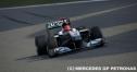 シューマッハ「予選にはガッカリしている」中国GP2日目 thumbnail