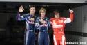 ブリヂストンの2010年中国GP予選レポート thumbnail