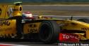 ペトロフ「自分のパフォーマンスには満足」中国GP2日目 thumbnail