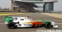 スーティル「またQ3に進出できた」中国GP2日目 thumbnail