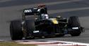 トゥルーリ「風が強くて苦戦した」中国GP2日目 thumbnail