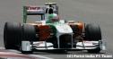 リウッツィ「いい流れにならなかった」中国GP決勝 thumbnail