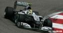 ロズベルグ「2戦連続で表彰台なんて素晴らしい」中国GP決勝 thumbnail
