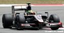 セナ「ウエットでのレースを楽しめた」中国GP決勝 thumbnail