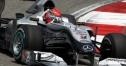 メルセデスGP、スペインGPでシューマッハのシャシーを交換 thumbnail