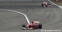 フェラーリ、マッサがアロンソを不満という報道に反論 thumbnail