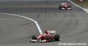 フェラーリ、ドライバー間の亀裂を再び否定 thumbnail