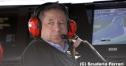 メルセデス、トッド体制でF1が平和になったと語る thumbnail
