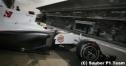 デ・ラ・ロサ「進歩することができた」スペインGP1日目 thumbnail