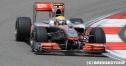 ハミルトン「クルマの感触は悪くない」スペインGP1日目 thumbnail