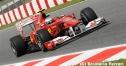 アロンソ「改良のパフォーマンスにも満足」スペインGP1日目 thumbnail