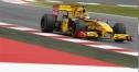 クビサ「まだ少しオーバーステア気味」スペインGP1日目 thumbnail