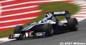 バリチェロ「Q3へ進出することが目標」スペインGP1日目 thumbnail