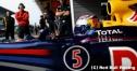 ベッテル「今日のウェバーにはかなわなかった」スペインGP2日目 thumbnail