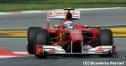 アロンソ「スタートがとても重要になる」スペインGP2日目 thumbnail
