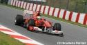 マッサ「常にアンダーステアだった」スペインGP2日目 thumbnail