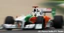 スーティル「あまりガッカリはしていない」スペインGP2日目 thumbnail