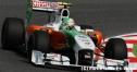 リウッツィ「ウエットになればどんなことでも狙える」スペインGP2日目 thumbnail