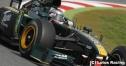 トゥルーリ「前のチームとの差を大きく縮められた」スペインGP2日目 thumbnail