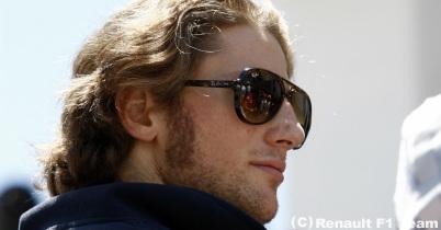 グロジャン、F1復帰に向けモナコでも交渉 thumbnail