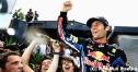 ウェバー「今は大喜びしている」スペインGP決勝 thumbnail