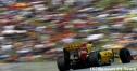 クビサ「うれしいサプライズだった」スペインGP決勝 thumbnail