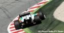 リウッツィ「ポイント獲得はかなり遠かった」スペインGP決勝 thumbnail