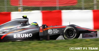 セナ「とても残念だよ」スペインGP決勝 thumbnail