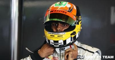 チャンドック「残念な終わり方だった」スペインGP決勝 thumbnail