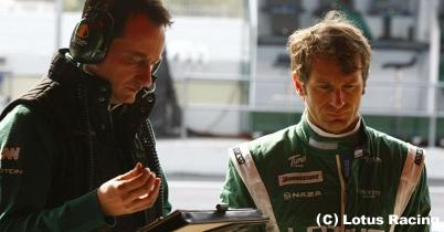 トゥルーリ、モナコGP予選での完全記録に挑む thumbnail
