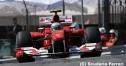 アロンソ、モナコGP予選を走れず thumbnail