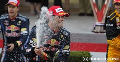 ブリヂストンの2010年モナコGP決勝レポート thumbnail
