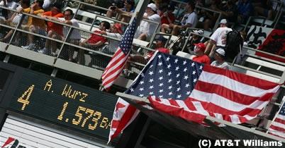 モンティセロでのアメリカGP、開催の可能性は20% thumbnail