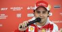 フェラーリ、マッサの残留を示唆 thumbnail