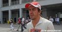 アロンソ、フェラーリの開発不足を指摘 thumbnail